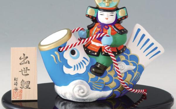 端午の節句のお祝いに。兜・鎧・武者の五月人形おすすめ10選